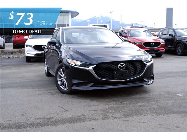 2019 Mazda Mazda3 GS (Stk: 9M136) in Chilliwack - Image 1 of 23