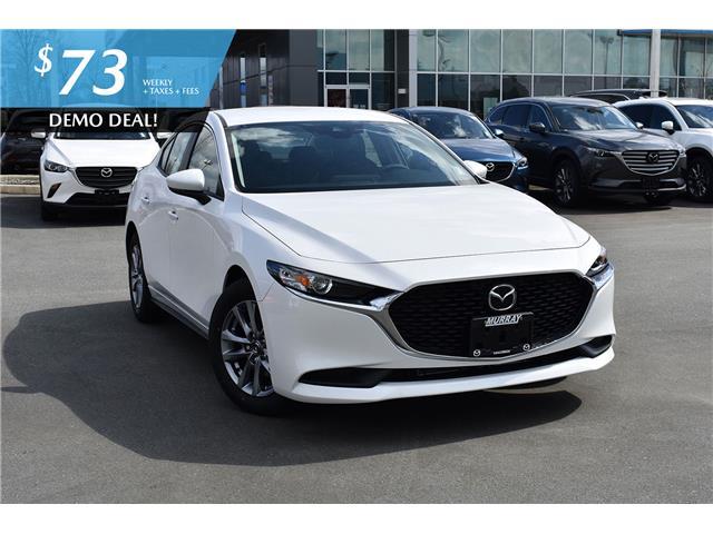 2019 Mazda Mazda3 GS (Stk: 9M134) in Chilliwack - Image 1 of 23