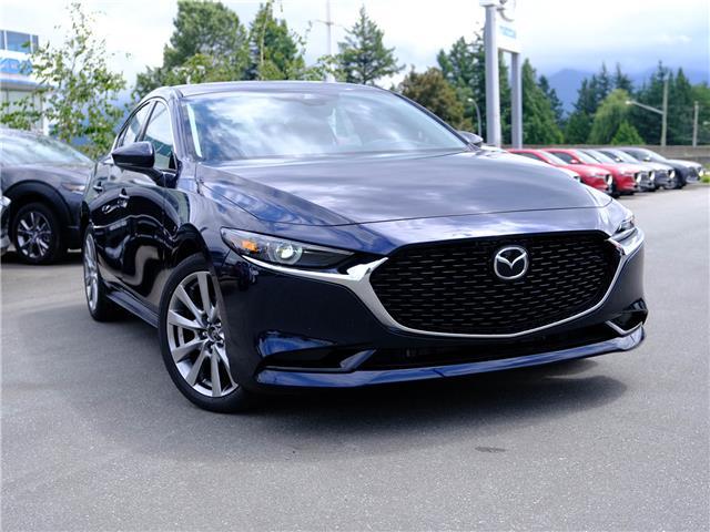 2020 Mazda Mazda3 GS (Stk: 20M112) in Chilliwack - Image 1 of 25