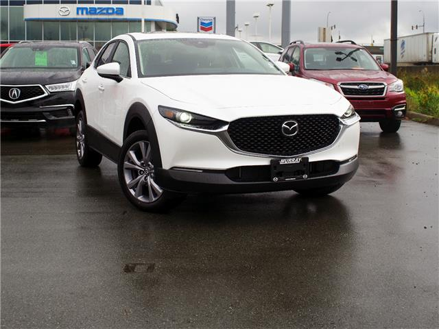 2021 Mazda CX-30 GS (Stk: 21M010) in Chilliwack - Image 1 of 26