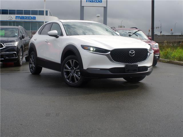 2021 Mazda CX-30 GT (Stk: 21M004) in Chilliwack - Image 1 of 26
