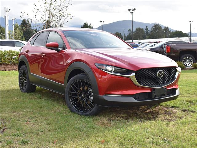 2021 Mazda CX-30 GS (Stk: 21M005) in Chilliwack - Image 1 of 28