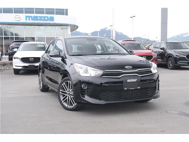 2018 Kia Rio5 EX (Stk: B0406) in Chilliwack - Image 1 of 27