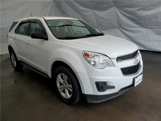 2014 Chevrolet Equinox LS (Stk: I17041) in Thunder Bay - Image 1 of 13