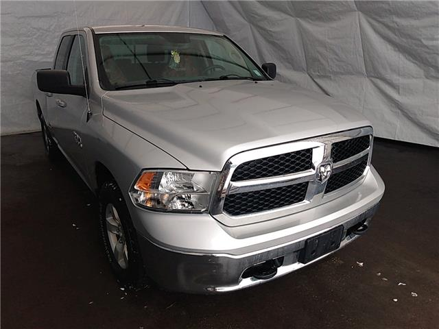 2014 RAM 1500 SLT (Stk: IU1861) in Thunder Bay - Image 1 of 4