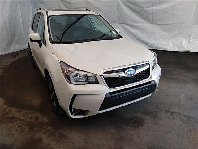 2016 Subaru Forester 2.0XT Limited Package (Stk: IU1858) in Thunder Bay - Image 1 of 16