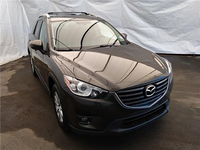 2016 Mazda CX-5 GS (Stk: IU1863) in Thunder Bay - Image 1 of 19