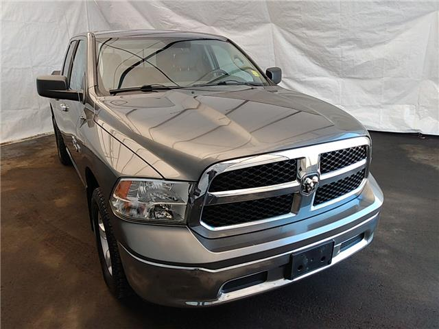 2013 RAM 1500 SLT (Stk: 1915251) in Thunder Bay - Image 1 of 15