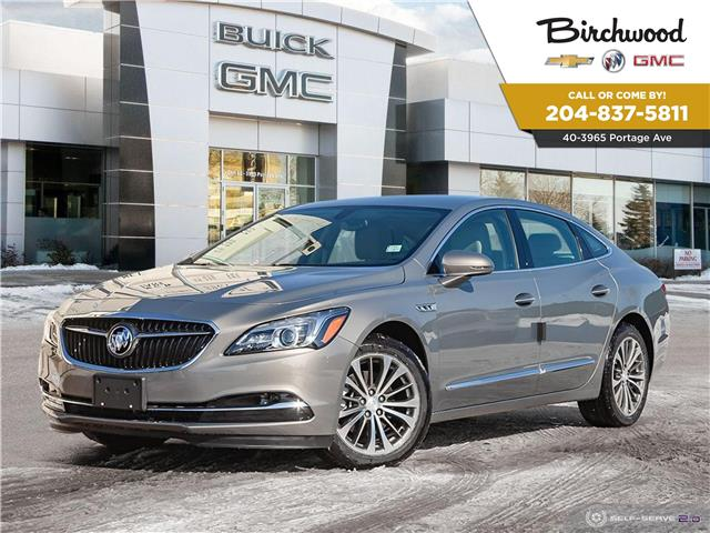 2019 Buick LaCrosse Preferred (Stk: G19458) in Winnipeg - Image 1 of 30