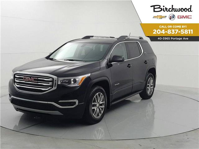 2019 GMC Acadia SLE-2 (Stk: F31TDE) in Winnipeg - Image 1 of 30