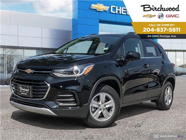 2019 Chevrolet Trax LT (Stk: G191210) in Winnipeg - Image 1 of 27