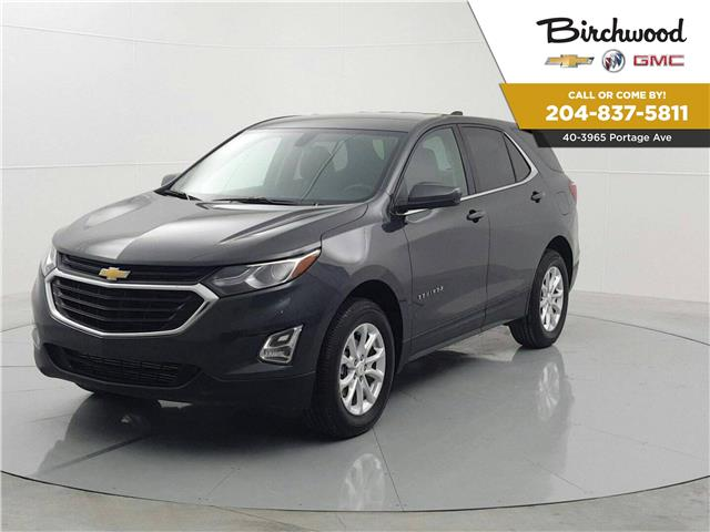 2019 Chevrolet Equinox 1LT (Stk: F32C3E) in Winnipeg - Image 1 of 30