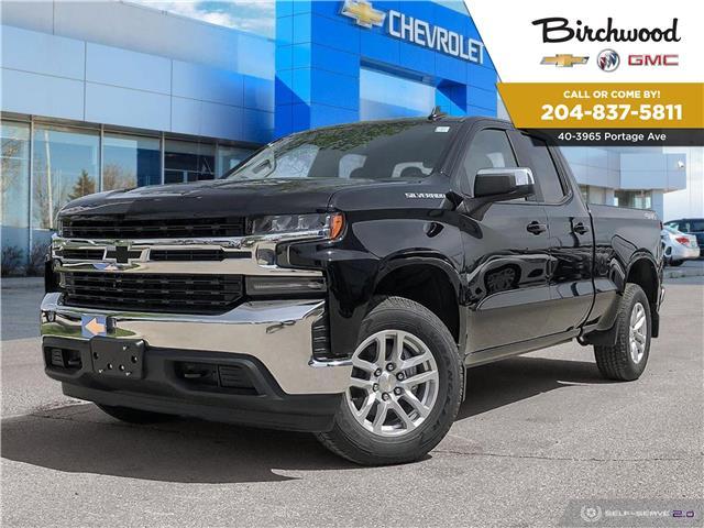 2019 Chevrolet Silverado 1500 LT (Stk: G19964) in Winnipeg - Image 1 of 27