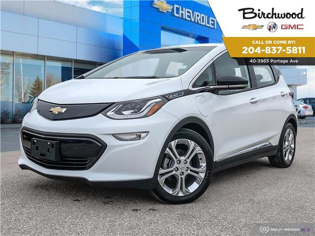 2019 Chevrolet Bolt EV LT (Stk: G191026) in Winnipeg - Image 1 of 27