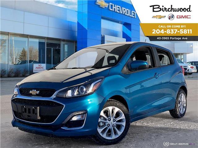 2020 Chevrolet Spark 1LT CVT (Stk: G20139) in Winnipeg - Image 1 of 27
