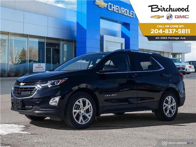 2020 Chevrolet Equinox LT (Stk: G20318) in Winnipeg - Image 1 of 26
