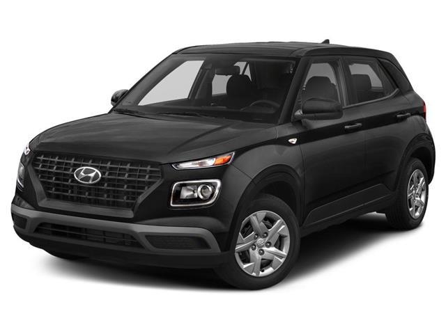 2020 Hyundai Venue Ultimate w/Black Interior (IVT) (Stk: 16753) in Thunder Bay - Image 1 of 8