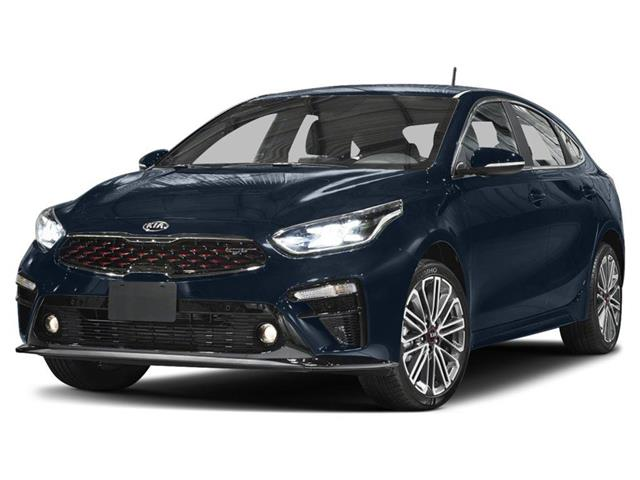 2020 Kia Forte5 EX (Stk: FT06210) in Abbotsford - Image 1 of 2
