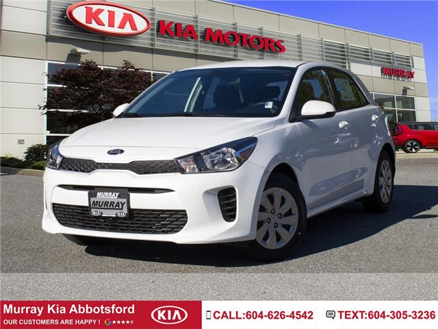 2020 Kia Rio LX+ (Stk: RO07743) in Abbotsford - Image 1 of 30