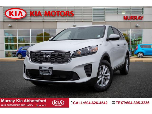 2020 Kia Sorento 2.4L LX+ (Stk: SR08592) in Abbotsford - Image 1 of 22
