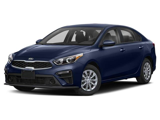 2020 Kia Forte LX (Stk: FR08650) in Abbotsford - Image 1 of 9