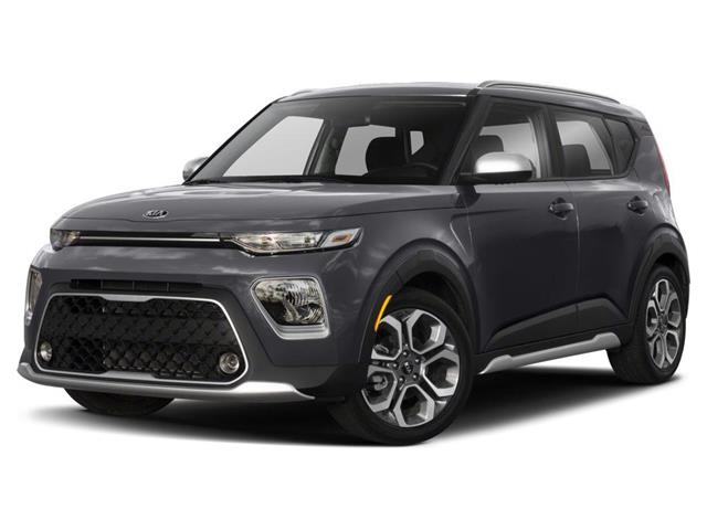 2020 Kia Soul LX (Stk: SL07220) in Abbotsford - Image 1 of 9