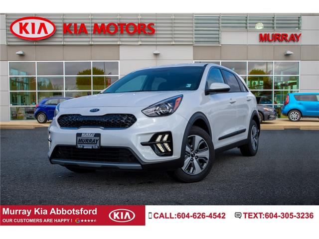 2020 Kia Niro L (Stk: NI00304) in Abbotsford - Image 1 of 20