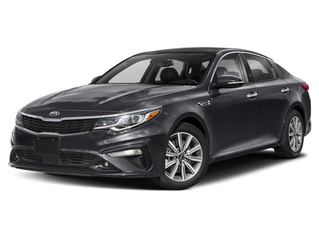 2020 Kia Optima EX (Stk: OP00825) in Abbotsford - Image 1 of 9