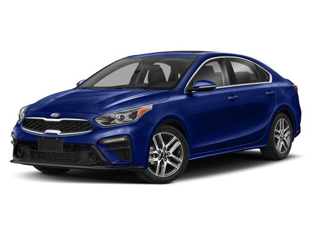 2020 Kia Forte EX Limited (Stk: FR09774) in Abbotsford - Image 1 of 10