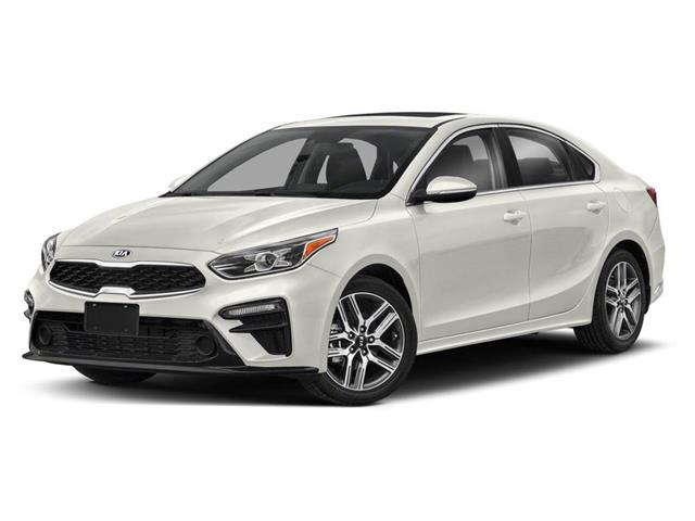 2020 Kia Forte EX Premium (Stk: FR06660) in Abbotsford - Image 1 of 9