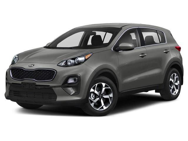 2020 Kia Sportage EX (Stk: SP07920) in Abbotsford - Image 1 of 9