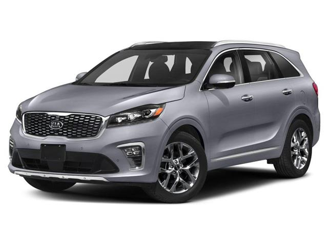 2020 Kia Sorento 3.3L SX (Stk: SR00648) in Abbotsford - Image 1 of 8