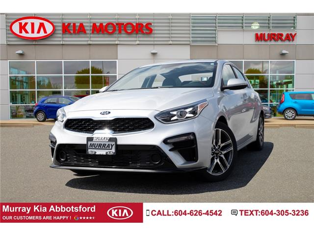 2020 Kia Forte EX Limited (Stk: FR00289) in Abbotsford - Image 1 of 23