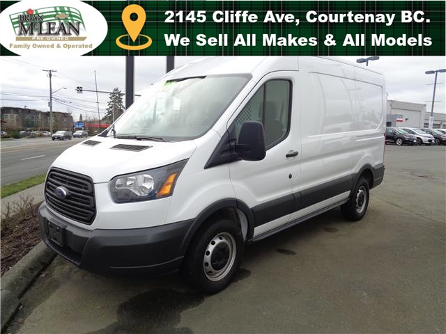 2018 Ford Transit-250 Base (Stk: M5080A-20) in Courtenay - Image 1 of 14