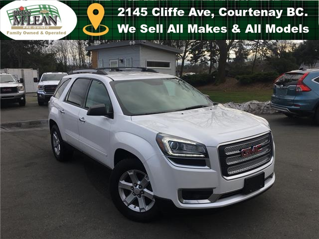 2016 GMC Acadia SLE2 (Stk: M5093A-20) in Courtenay - Image 1 of 29