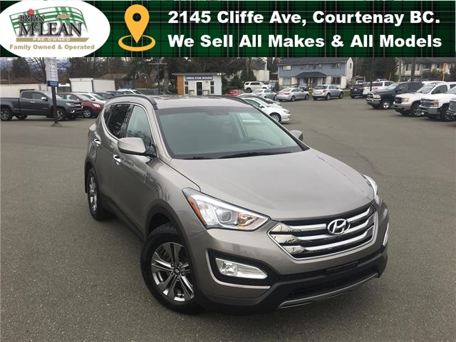 2015 Hyundai Santa Fe Sport 2.4 Luxury (Stk: M4195A-19) in Courtenay - Image 1 of 32