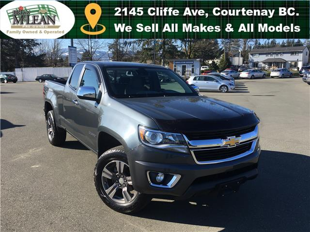 2015 Chevrolet Colorado LT (Stk: M5099A-20) in Courtenay - Image 1 of 30