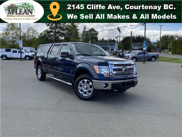 2014 Ford F-150 XLT (Stk: M4426A-19) in Courtenay - Image 1 of 26