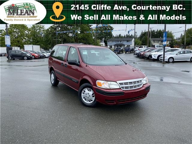2004 Chevrolet Venture  (Stk: M4336A-19) in Courtenay - Image 1 of 22