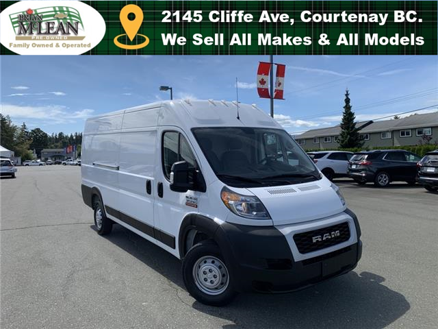 2019 RAM ProMaster 3500 High Roof (Stk: M5181A-20) in Courtenay - Image 1 of 32