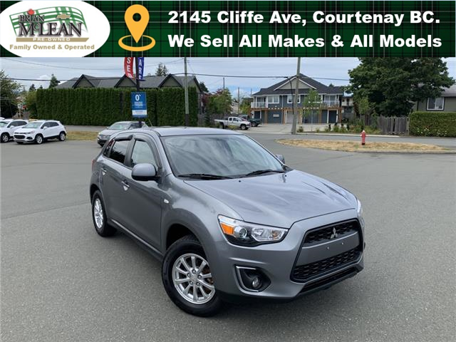 2013 Mitsubishi RVR SE (Stk: M5123B-20) in Courtenay - Image 1 of 25
