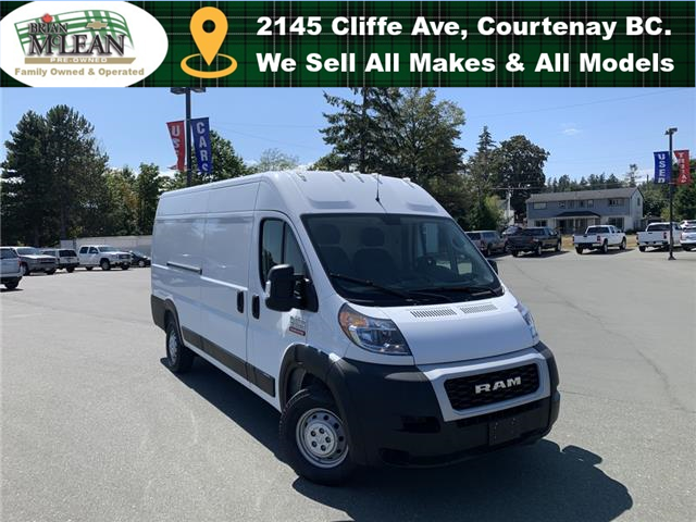2019 RAM ProMaster 3500 High Roof (Stk: M5183A-20) in Courtenay - Image 1 of 29