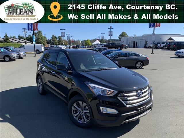 2015 Hyundai Santa Fe Sport 2.4 Premium (Stk: M4099A-19) in Courtenay - Image 1 of 30
