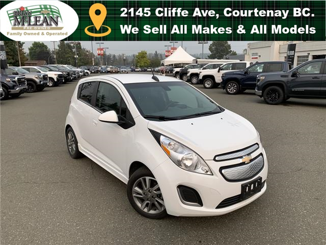 2016 Chevrolet Spark EV 2LT (Stk: M5172A-20) in Courtenay - Image 1 of 28