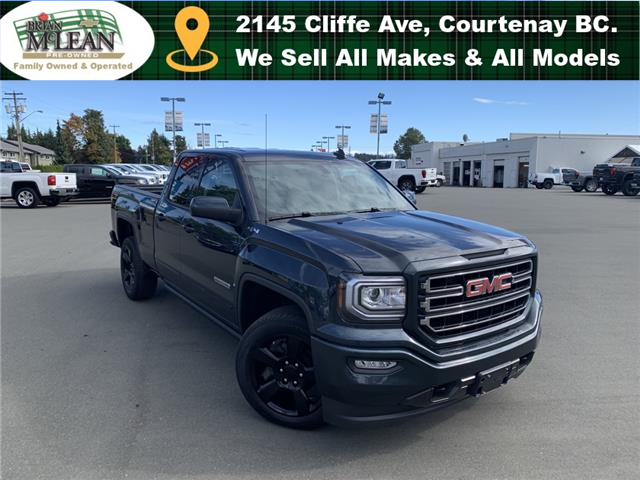 2019 GMC Sierra 1500 Limited Base (Stk: M5271A-20) in Courtenay - Image 1 of 25