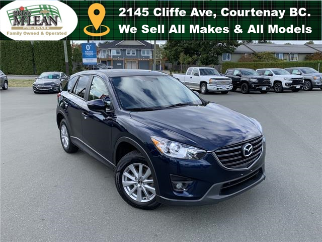 2016 Mazda CX-5 GS (Stk: M5030B-20) in Courtenay - Image 1 of 31