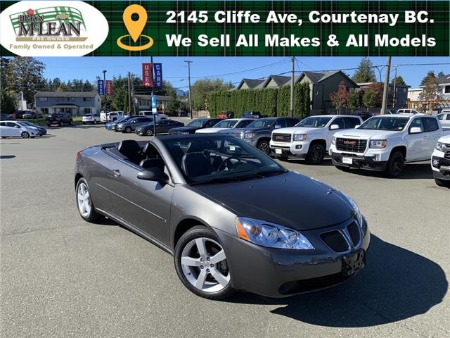 2006 Pontiac G6 GT (Stk: M5272A-20) in Courtenay - Image 1 of 31