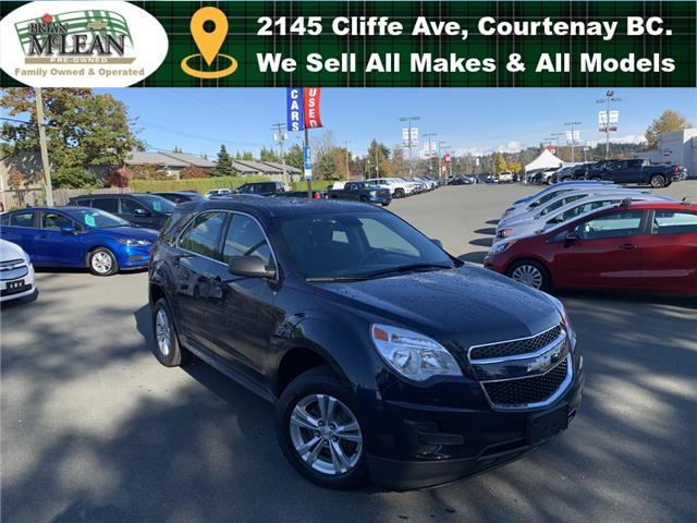 2015 Chevrolet Equinox LS (Stk: M5284A-20) in Courtenay - Image 1 of 25