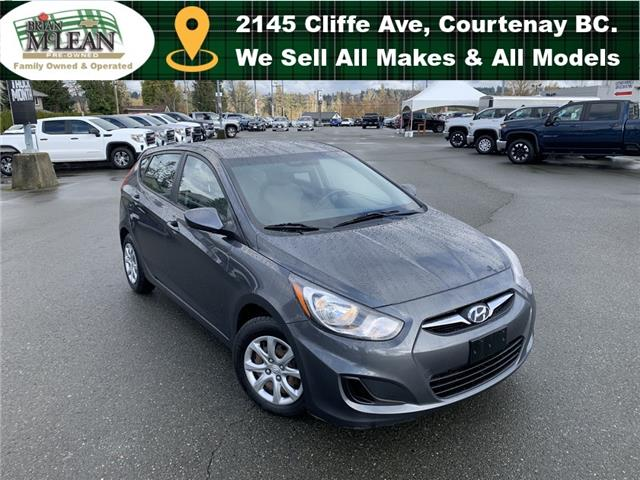 2012 Hyundai Accent GL (Stk: M5268A-20) in Courtenay - Image 1 of 25
