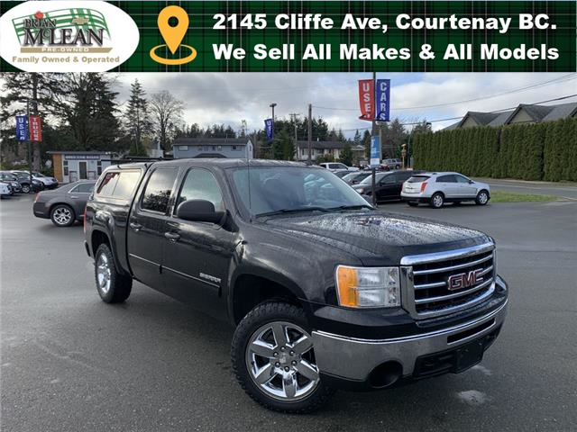 2013 GMC Sierra 1500 SLE (Stk: M5130A-20) in Courtenay - Image 1 of 29